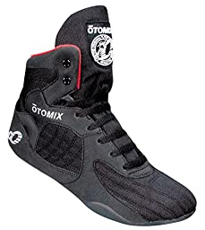 Otomix Men\'s Stingray Escape Weightlifting & Grappling Shoe (8.5)