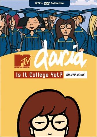Daria: Is It College Yet [Reino Unido] [DVD]