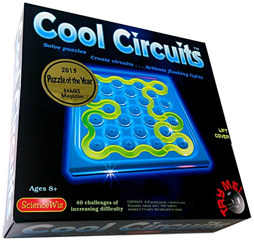 Science Wiz Cool Circuits (Cool Circuits Jr compare prices)