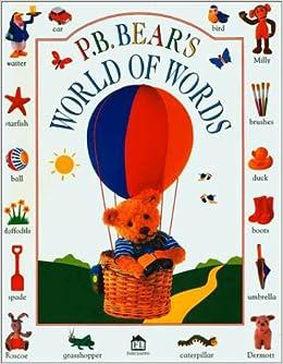 Adult books re bears