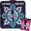 Dance: UK Game + 8-Way Dance Mat Bundle (PS2)