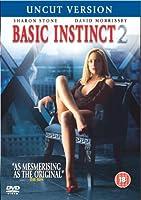 Basic Instinct 2 (Uncut Version) [DVD]