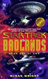 The Star Trek: The Badlands: Book One of Two (Star Trek: The Next Generation 1)