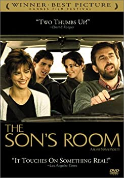 "Cover of ""The Son's Room"""