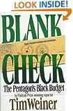 Blank Check: The Pentagon's Black Budget