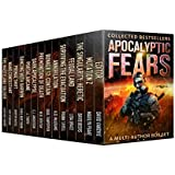 Apocalyptic Fears I: Collected Bestsellers: A Multi-Author Box Set