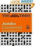 The Times 2 Jumbo Crossword Book 10 (...