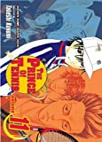 The Prince of Tennis, Vol. 11 (v. 11) (1421502011) by Konomi, Takeshi