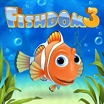 Fishdom activation code
