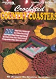 img - for Crocheted Country Coasters [10 Designs] Leaflet 2775 book / textbook / text book