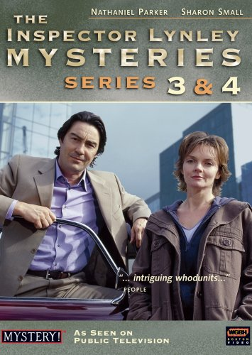 The Inspector Lynley Mysteries - Episode Guide - TV.com