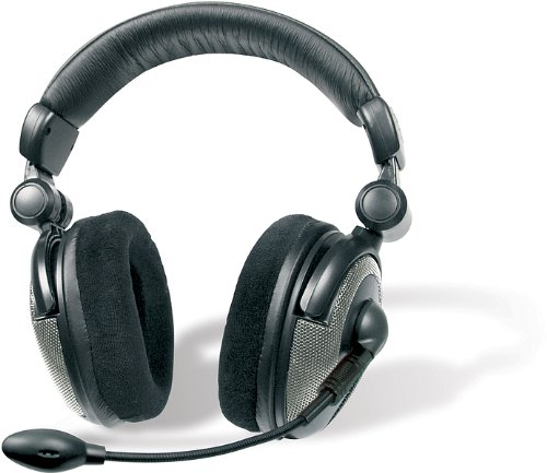 Speedlink SL-8793 Medusa 5.1 ProGamer Edition Headset