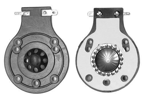 Loudspeakers Plus Jbl 2412 Replacement Diaphragm