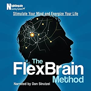 The FlexBrain Method Hörbuch