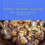 echange, troc Alice Caron Lambert - Oeufs, poissons et coquillages avec des fleurs