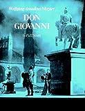 Mozart: Don Giovanni: In Full Score (Opera Libretto Series)