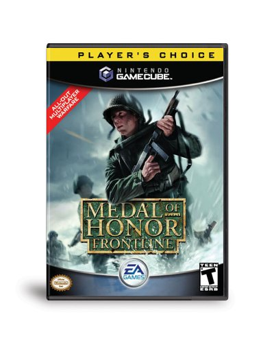 Medal of Honor Frontline - Gamecube