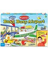 Richard Scarry Airport Game