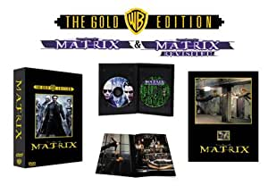 The Matrix / The Matrix Revisited (The Gold Edition)