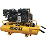 DEWALT DXCMH1608WB 8-Gallon Honda Gas Powered Wheelbarrow Air Compressor