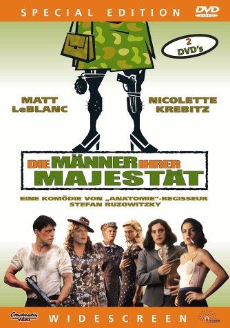 Die Männer Ihrer Majestät [Special Edition]