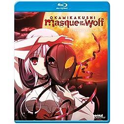 Okamikakushi: Masque of the Wolf [Blu-ray]