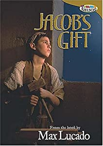 Jacobs Gift by Thomas Nelson