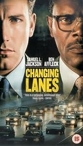 Changing Lanes [VHS] [2002]