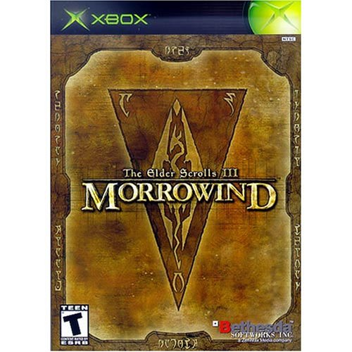 Elder Scrolls III Morrowind