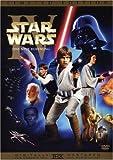 Star Wars: Episode IV - Eine neue Hoffnung (Original-Kinoversion + Special Edition, 2 DVDs) [Limited Edition] title=