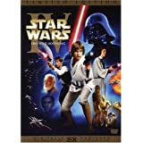 "Star Wars: Episode IV - Eine neue Hoffnung (Original-Kinoversion + Special Edition, 2 DVDs) [Limited Edition]von ""Harrison Ford"""