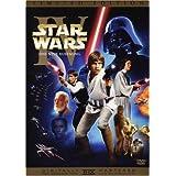 """Star Wars: Episode IV - Eine neue Hoffnung (Original-Kinoversion + Special Edition, 2 DVDs) [Limited Edition]von """"Harrison Ford"""""""