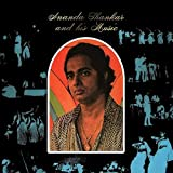 Ananda Shankar - Ananda Shankar And His Music - Far Eastern Sunshine - FES003-2