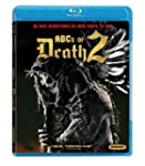 ABCs Of Death 2 [Blu-ray] (Sous-titre...