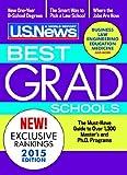 Best Graduate Schools 2015