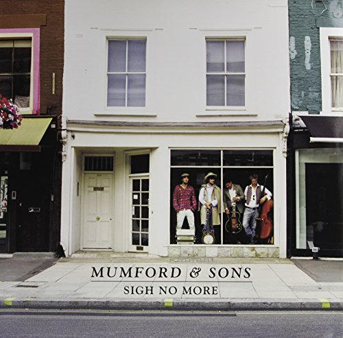Sigh No More [LP] (Alternative Vinyl compare prices)