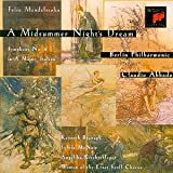 Mendelssohn: A Midsummer Night's Dream/Symphony No. 4