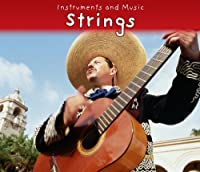 Strings (Instruments and Music)
