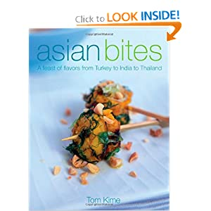 Asian Bites - Tom Kime