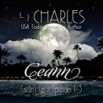 Ceann - Caitlin's Tarot: The Ola Boutique Mysteries | L. j. Charles