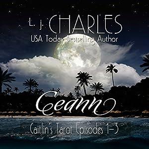 Ceann - Caitlin's Tarot: The Ola Boutique Mysteries Audiobook