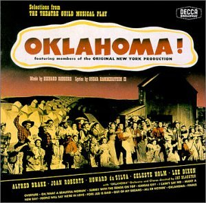 Richard Rodgers Oklahoma