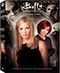 Buffy the Vampire Slayer: Season 4 (S...