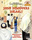 Josh Discovers Israel! (Josh Discovers Series)