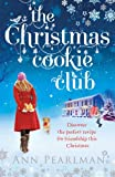 Ann Pearlman The Christmas Cookie Club