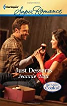 Just Desserts (Harlequin Superromance)