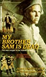 My brother Sam is dead 封面