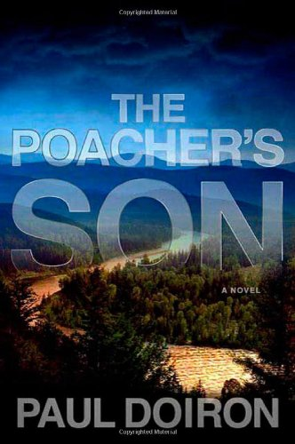 Image of The Poacher's Son (Mike Bowditch Mysteries)