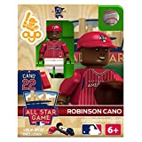 Robinson Cano American League Second Baseman #22 All-Star Game OYO Minifigure