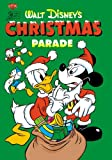img - for Walt Disney's Christmas Parade #3 (Walt Disney's Parade) (No. 3) book / textbook / text book